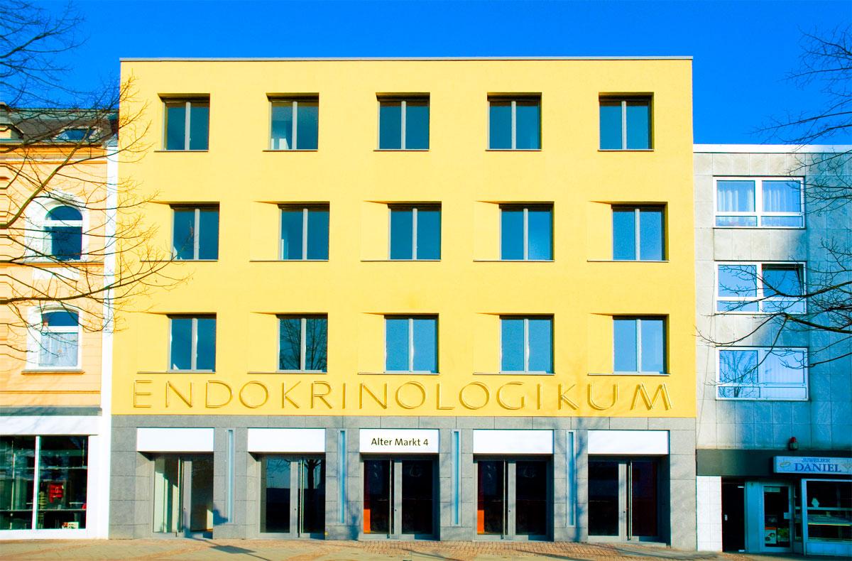 Neubau Ärztehaus – MARK ALTGASSEN